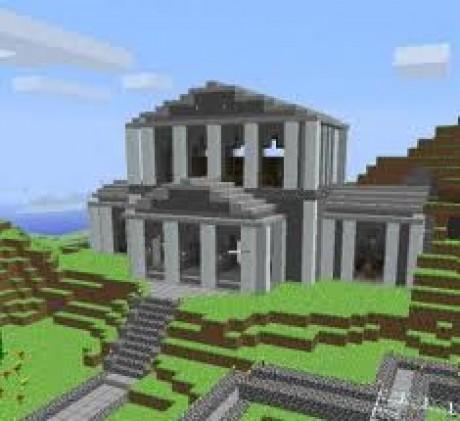 Velký dom